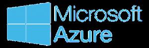 Logo Microsoft Azure 2