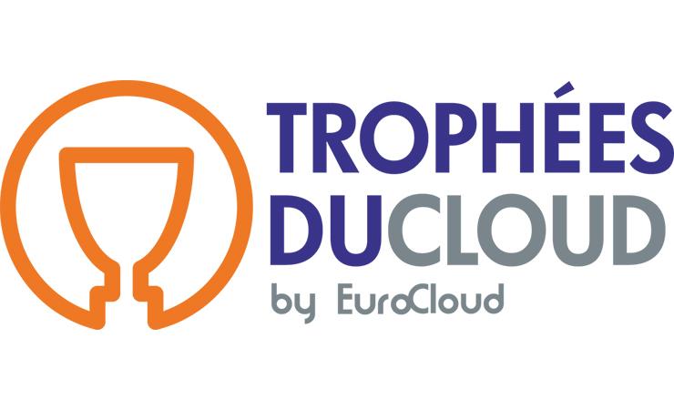 Logo des Trophées du Cloud