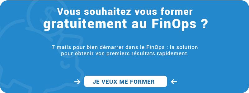 Inscrivez vous à la Formation FinOps Lota.cloud